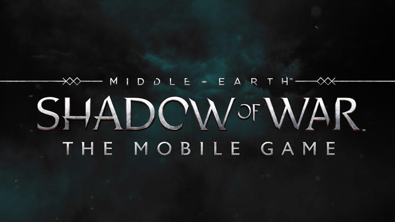 Middle-earth™: Shadow of War™ Mobile aangekondigd