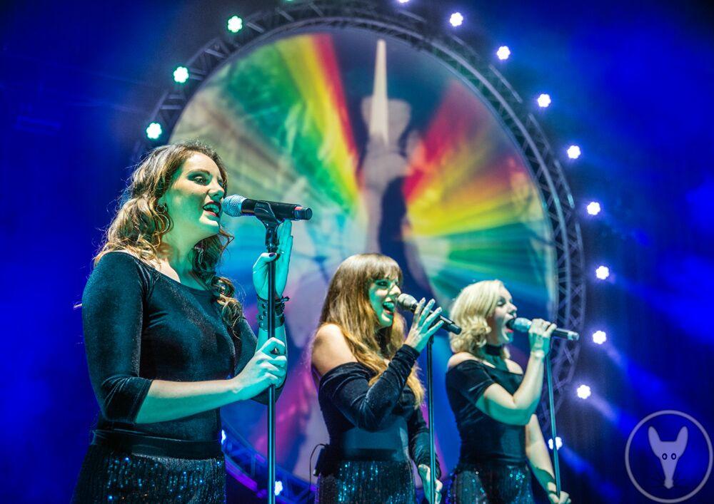 Pink Floyd Project XXL komt op 24 april naar de Elisabethzaal in Antwerpen